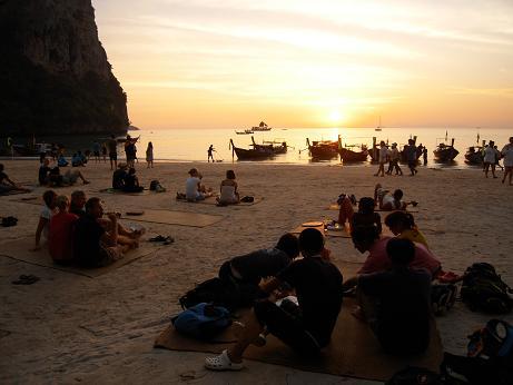 タイ・クライミング 543