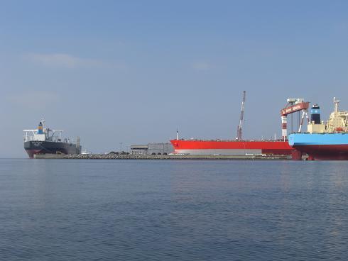 ユニバーサル造船