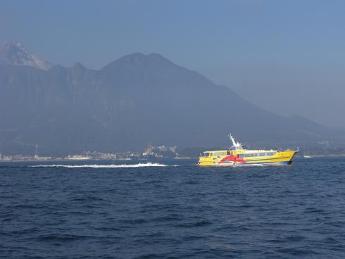 島鉄高速船