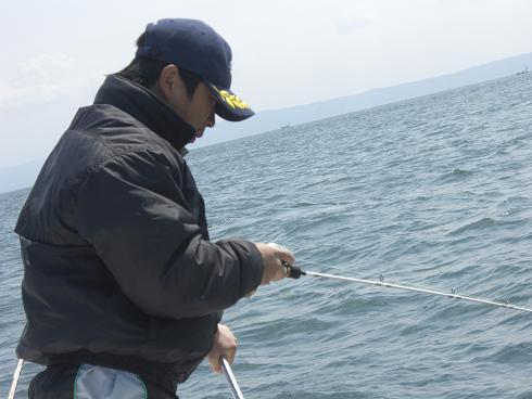 20100228プロ爆釣