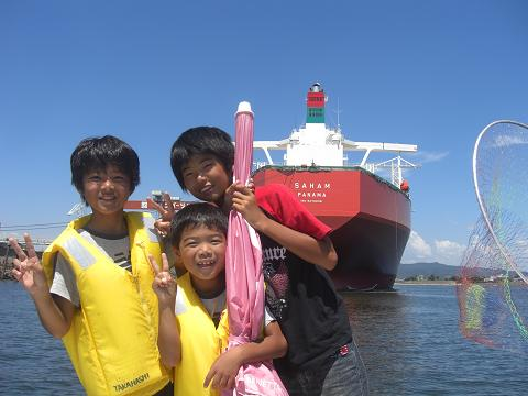 20100807ユニバーサル造船