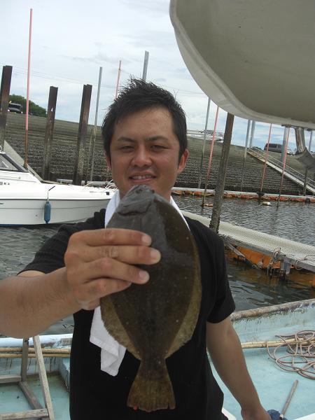 20100905matu釣果
