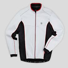 ウインドブレークジャケット