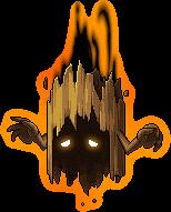 8147008汚染した木の精霊