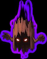 8147009堕落した木の精霊