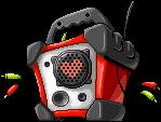 4300012アンプ(高級)