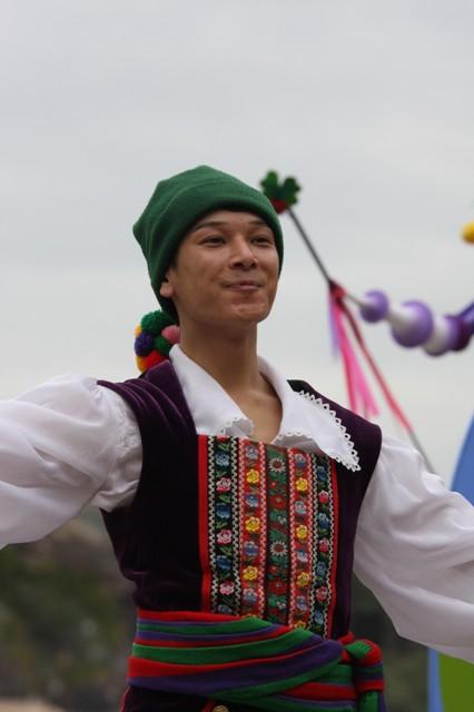 spring carnival 2010