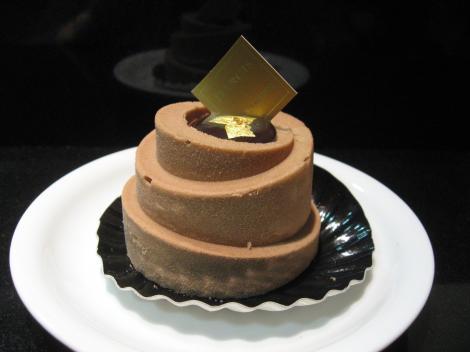 コーヒーモカケーキ