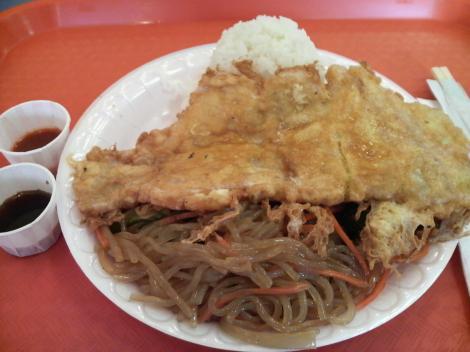 mini FISH JUN2回目