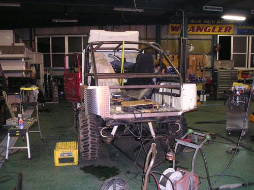 白jeep12