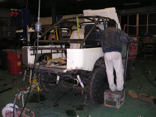 白jeep11