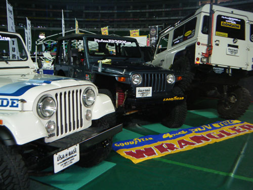 福岡カスタムカーショー2010