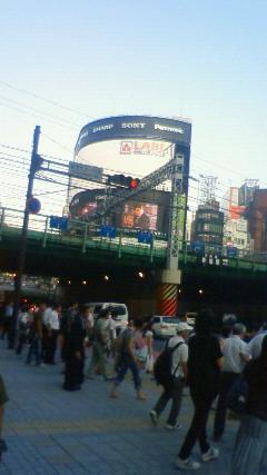 新宿のヤマダ電機