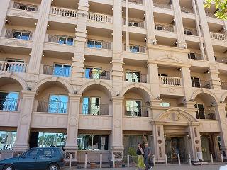 エミリオホテル1