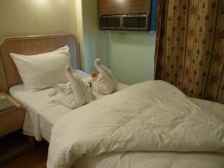 エミリオホテル3