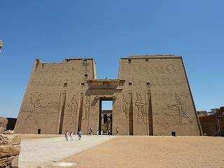 ホルス神殿4