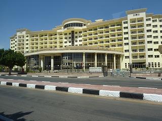 イベロテルホテル1