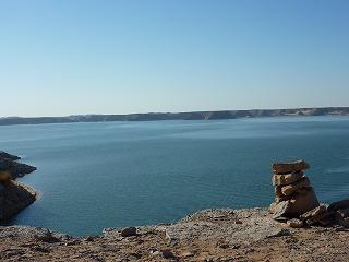 ナセル湖1