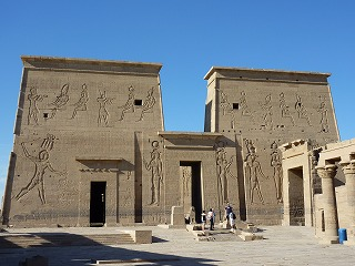 イシス神殿7