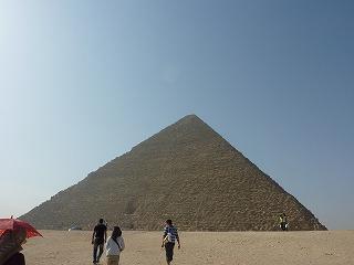 ピラミッド6