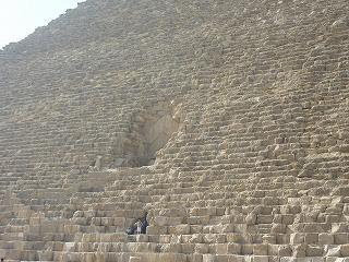 ピラミッド7