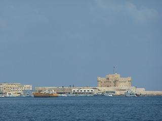 カーイトゥーベイの要塞1