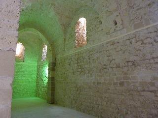 カーイトゥーベイの要塞8
