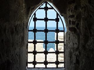 カーイトゥーベイの要塞11