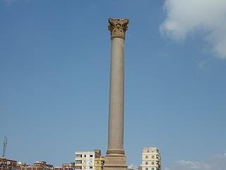 ポンペイの柱4