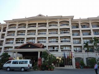 ソマデビホテル2