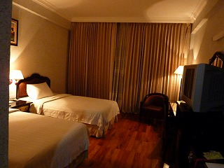 ソマデビホテル1