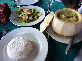 20101230昼食1