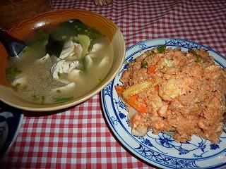 20101230夕食