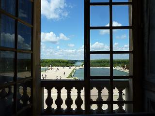 ヴェルサイユ宮殿05