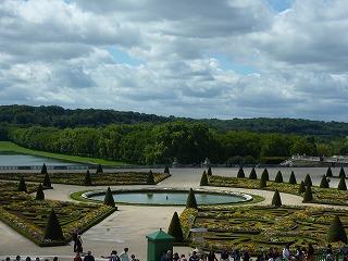 ヴェルサイユ宮殿06
