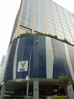 Vラベンダーホテル2