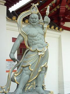 新加坡佛牙寺龍華院4