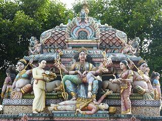 スリ・ヴィラマカリアマン寺院6