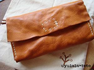 oosoの財布