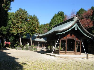 春日井神社