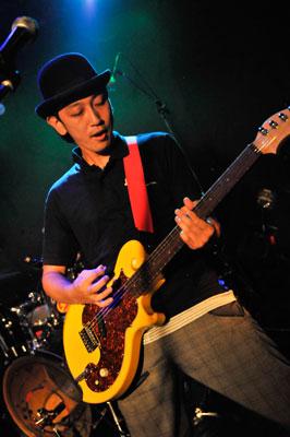 アプネアギター