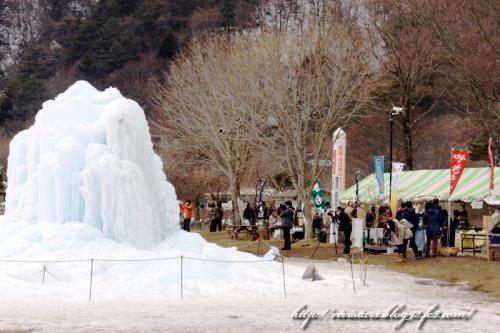 樹氷祭り02