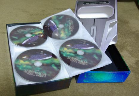 DVD STAR TREK02