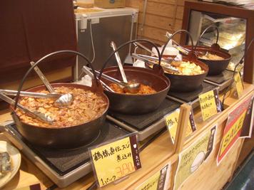 惣菜あべ屋1