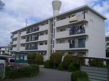 三井団地 1
