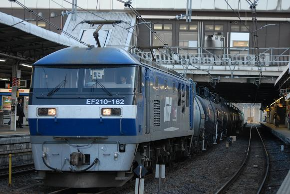 5881レ EF210-162