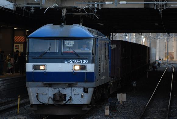 4093レ EF210-130