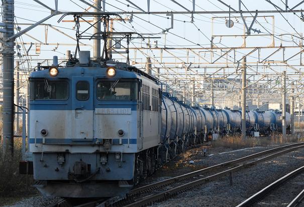 4070レ EF65-1101