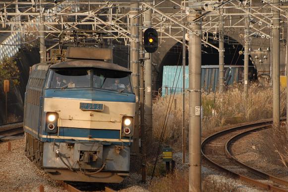 1097レ EF66-21
