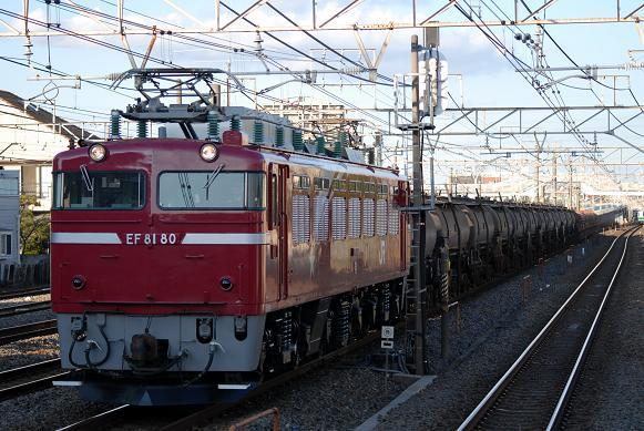 5388レ EF81-80